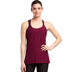 Women's Jockey Sport Absolute Strappy Back Tank
