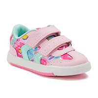 Dr. Scholl's Kameron Toddler Girls' Floral Sneakers