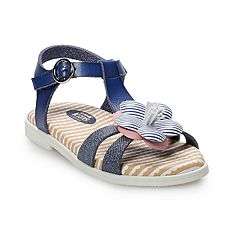 Dr. Scholl's Pennelope Toddler Girls' Strappy Sandals