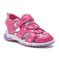 Dr. Scholl's Soliel Toddler Girls' Fisherman Sandals