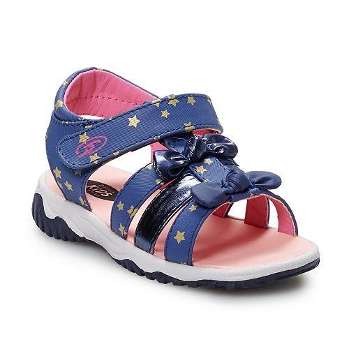 Dr. Scholl's Ella Todder Girls' Sandals