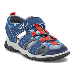Dr. Scholl's Samson Toddler Boys' Fisherman Shoes
