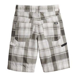Boys 4-7x Lee Dungaree Grafton Cargo Shorts