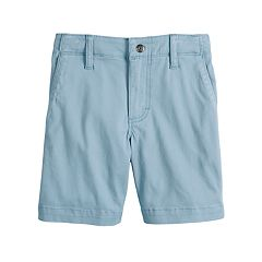 Boys 4-7x Lee Dungaree Extreme Comfort Chino Shorts