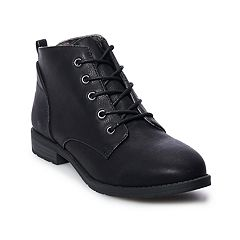 SO® Butternut Women's Ankle Boots