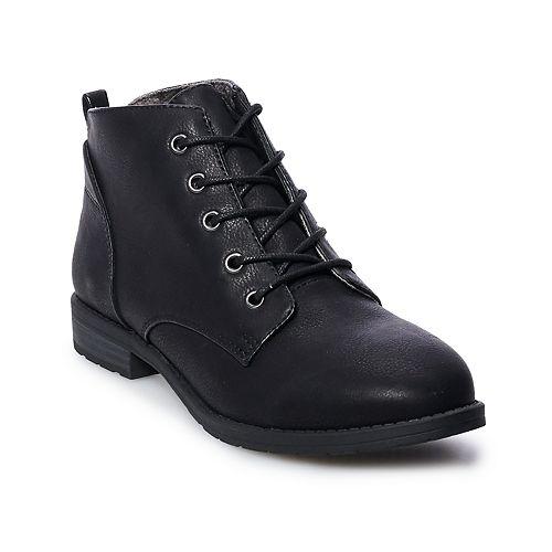 SO® Butternut Women's Ankle Boots