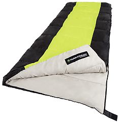 Wakeman Outdoors Adult & Youth Sleeping Bag