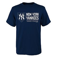 Boys 4-18 New York Yankees Achievement Tee