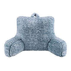 The Big One® Sherpa Bed Rest Pillow
