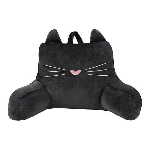 the big one plush cat bed rest pillow. Black Bedroom Furniture Sets. Home Design Ideas