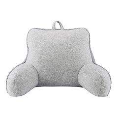 The Big One® Knit Fleece Bed Rest Pillow