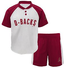 Toddler Arizona Diamondbacks Tee & Shorts Set