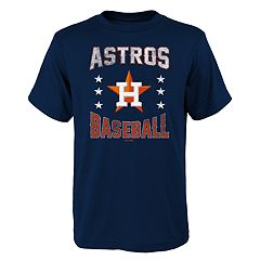 Boys 4-18 Houston Astros Triple Play Tee