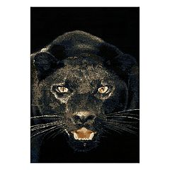 United Weavers Legends Prowler Printed Rug - 5'3'' x 7'2''