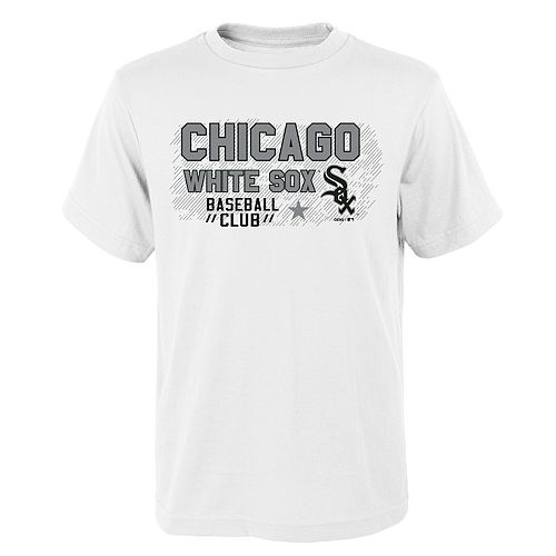 Boys 4-18 Chicago White Sox Pinch Hitter Tee