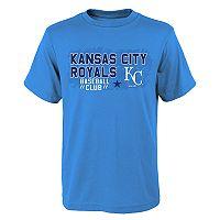 Boys 4-18 Kansas City Royals Pinch Hitter Tee