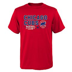 Boys 4-18 Chicago Cubs Pinch Hitter Tee