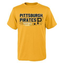 Boys 4-18 Pittsburgh Pirates Pinch Hitter Tee