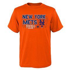 Boys 4-18 New York Mets Pinch Hitter Tee