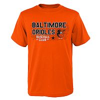 Boys 4-18 Baltimore Orioles Pinch Hitter Tee