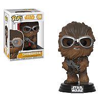 Funko POP Solo: A Star Wars Story Chewbacca Figure