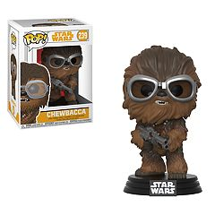 Funko POP Solo: A Star Wars Story Chewbacca Figure