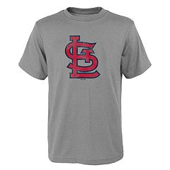 Boys 4-18 St. Louis Cardinals New Beginnings Tee
