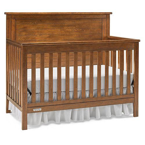 Fisher-Price Quinn Convertible Crib