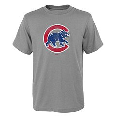 Boys 4-18 Chicago Cubs New Beginnings Tee