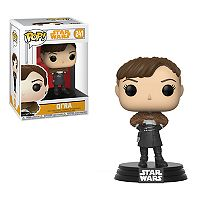 Funko POP Solo: A Star Wars Story Qi'Ra Figure