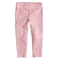 Toddler Girl Jumping Beans® Moto Leggings