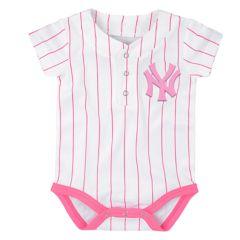 Mlb New York Yankees Baby Clothing Kohl S