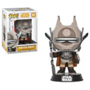 Funko POP Solo: A Star Wars Story Enfys Nest Figure