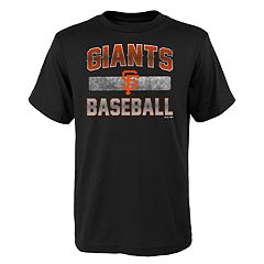 Boys 4-18 San Francisco Giants Hall of Fame Tee