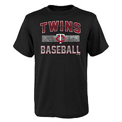 Boys 4-18 Minnesota Twins Hall of Fame Tee