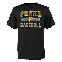 Boys 4-18 Pittsburgh Pirates Hall of Fame Tee