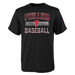 Boys 4-18 Philadelphia Phillies Hall of Fame Tee