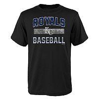 Boys 4-18 Kansas City Royals Hall of Fame Tee
