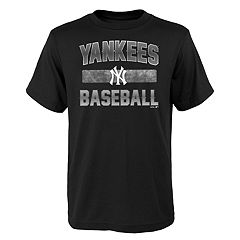 Boys 4-18 New York Yankees Hall of Fame Tee
