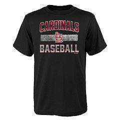 Boys 4-18 St. Louis Cardinals Hall of Fame Tee