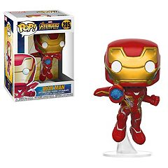 Funko POP Marvel: Avengers Infinity War Iron Man Figure