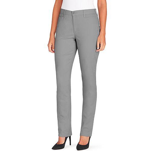 Women's Gloria Vanderbilt Amanda Classic Tapered Trouser Pants