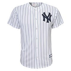 Boys 8-20 New York Yankees Home Replica Jersey