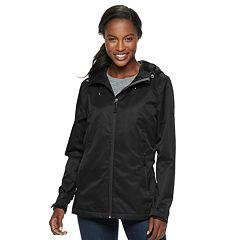 Women's ZeroXposur Samara Hooded Rain Jacket