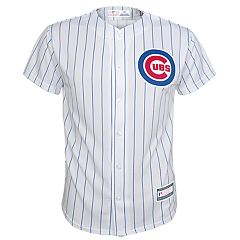 Boys 8-20 Chicago Cubs Home Replica Jersey