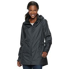 Women's ZeroXposur Courtney Hooded Rain Jacket