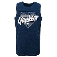 Boys 8-20 New York Yankees Our Era Tank Top