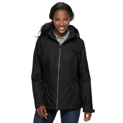 Women's ZeroXposur Natalia Insulated Midweight Jacket