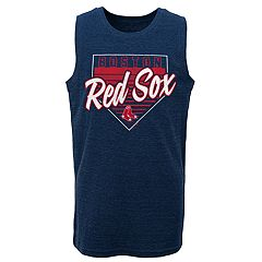 Boys 8-20 Boston Red Sox Our Era Tank Top