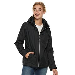 Women's ZeroXposur Myra Hooded Midweight Jacket